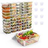 Gifort: 50 tápers baratos y de alta calidad para almacenar alimentos