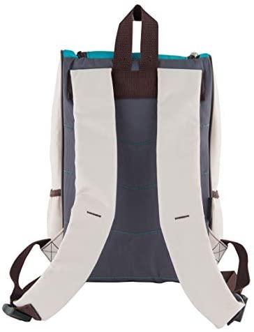 Asas de transporte para llevar la nevera Campingaz como una mochila
